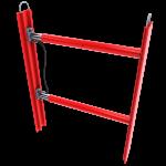 Aluminium Vertishore 3D image