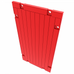 Animated image of an Endsafe Panel