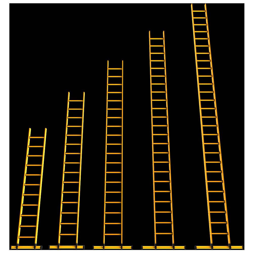 GRP Ladders animation
