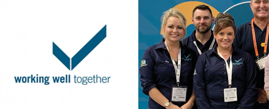 MGF's Lisa Bury Chosen as Vice Chair of Working Well Together group