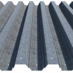Animation of MGF PU28-1 Sheet Pile