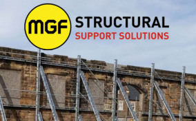 Structural Support header 2 resize