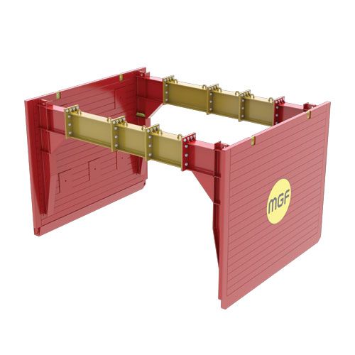 MGF Utiity-Trench-Box