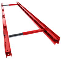 Walers and Struts
