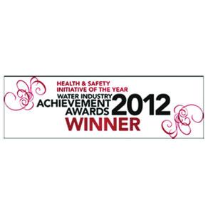 2012 award winner logo