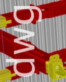 3D-AutoCAD graphic