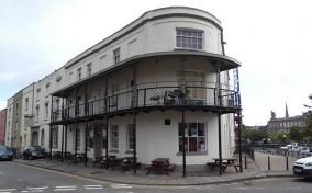 Photo of Louisiana Public House in Bristol