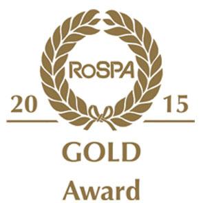 ROSPA-2015-gold logo