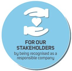 MGF for out stakeholders