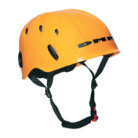 Working at height helmet
