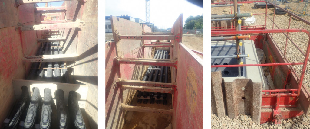 Petewrborough Gas Station project images